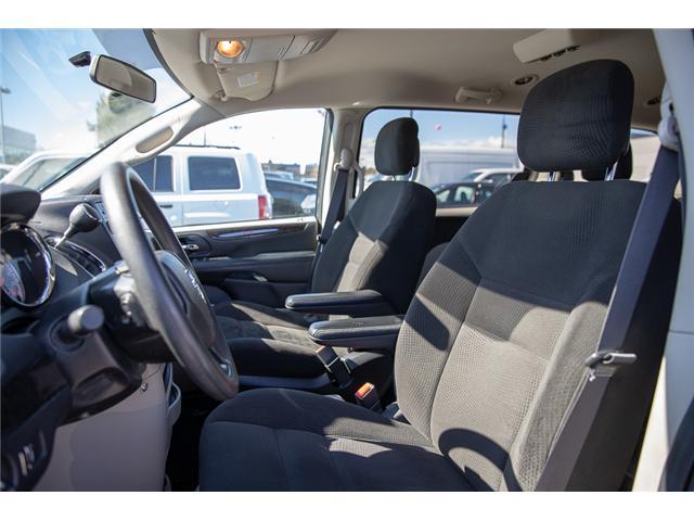 2015 Dodge Grand Caravan SE/SXT (Stk: K633056A) in Surrey - Image 15 of 30