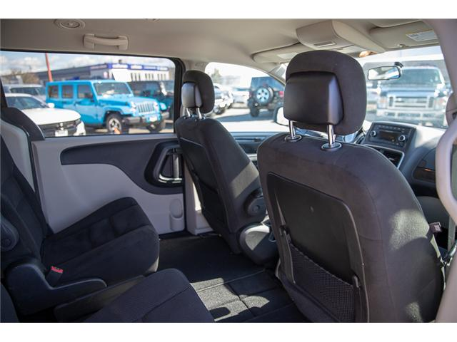 2015 Dodge Grand Caravan SE/SXT (Stk: K633056A) in Surrey - Image 16 of 30
