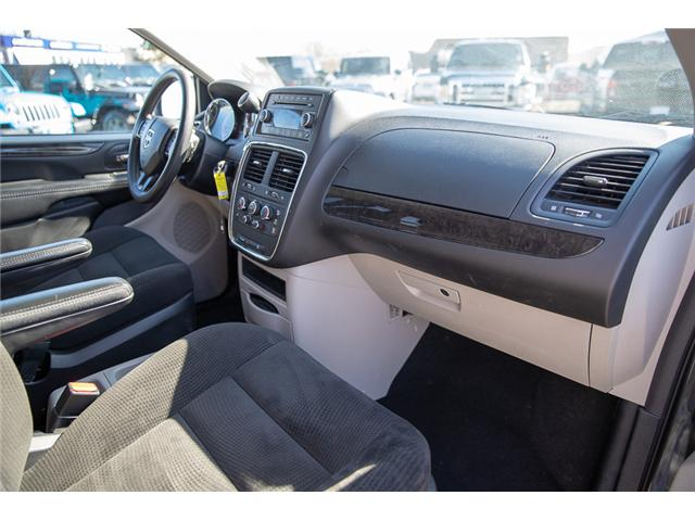 2015 Dodge Grand Caravan SE/SXT (Stk: K633056A) in Surrey - Image 17 of 30
