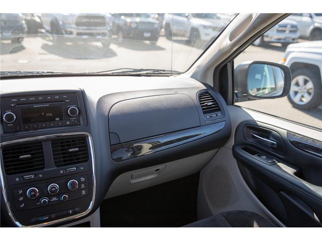 2015 Dodge Grand Caravan SE/SXT (Stk: K633056A) in Surrey - Image 23 of 30