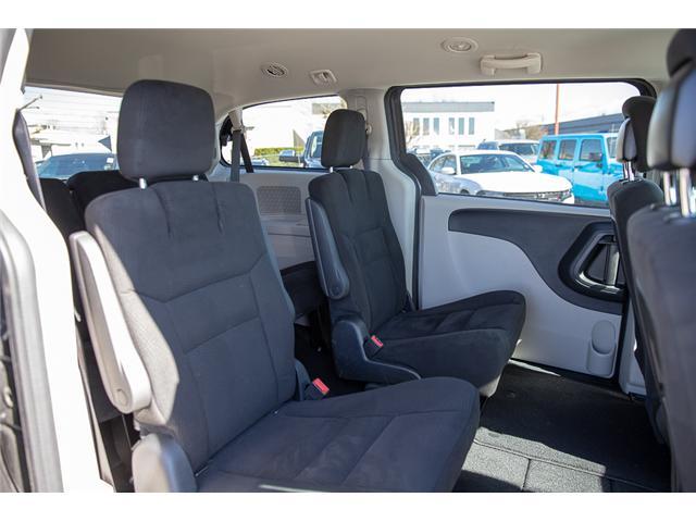 2015 Dodge Grand Caravan SE/SXT (Stk: K633056A) in Surrey - Image 25 of 30