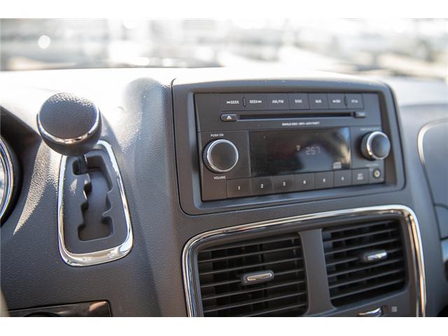 2015 Dodge Grand Caravan SE/SXT (Stk: K633056A) in Surrey - Image 26 of 30