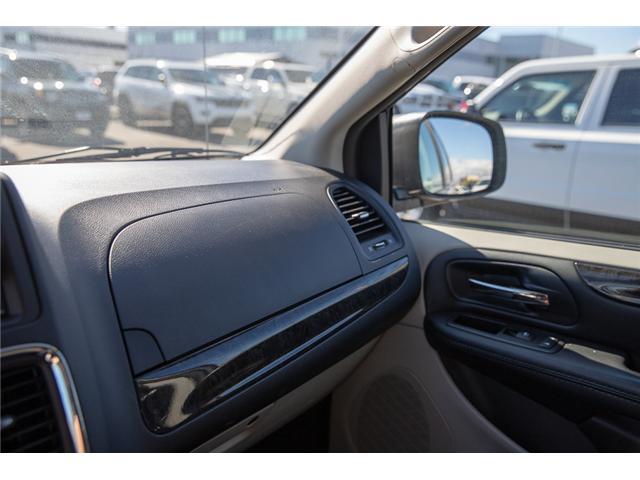 2015 Dodge Grand Caravan SE/SXT (Stk: K633056A) in Surrey - Image 30 of 30