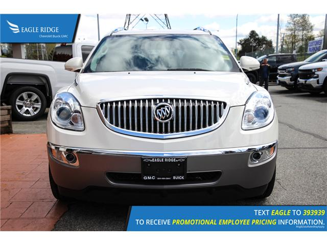 2011 Buick Enclave CXL (Stk: 115618) in Coquitlam - Image 2 of 18