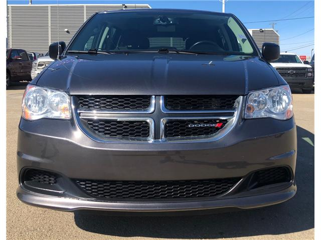 2016 Dodge Grand Caravan SE/SXT (Stk: P0925) in Edmonton - Image 3 of 14