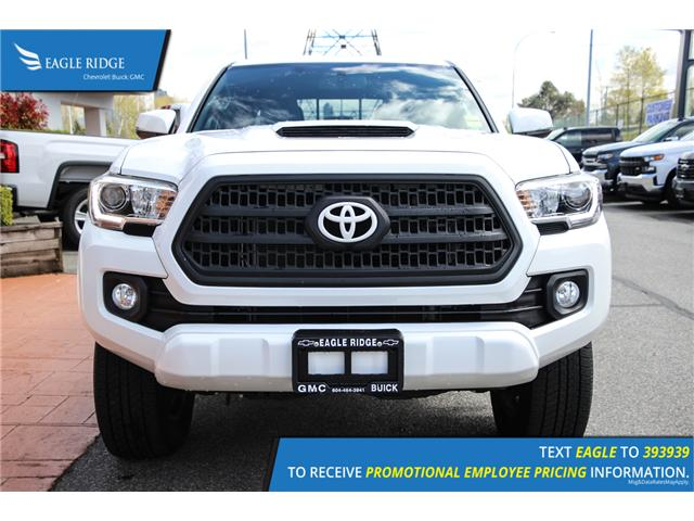 2017 Toyota Tacoma SR5 (Stk: 179419) in Coquitlam - Image 2 of 17