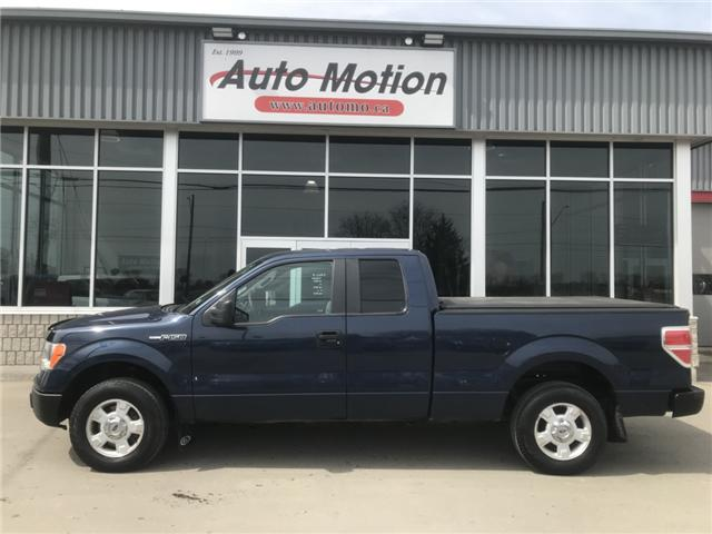 2013 Ford F-150 XLT (Stk: 19325) in Chatham - Image 3 of 14