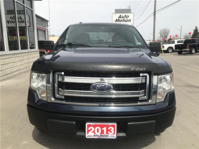 2013 Ford F-150 XLT (Stk: 19325) in Chatham - Image 4 of 14
