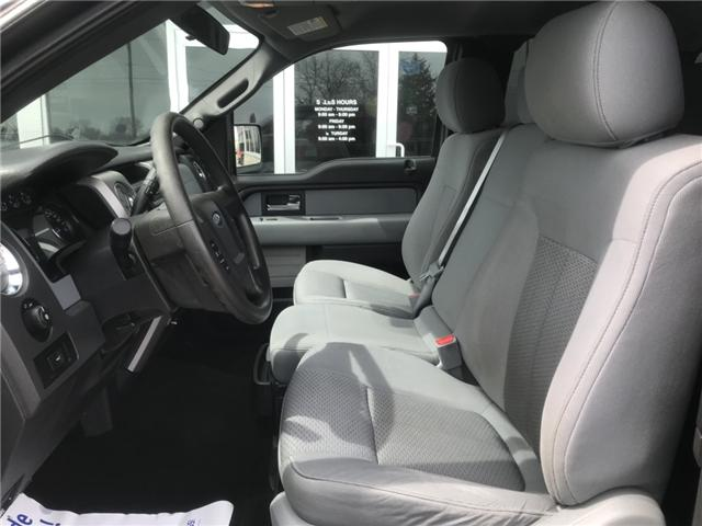 2013 Ford F-150 XLT (Stk: 19325) in Chatham - Image 9 of 14