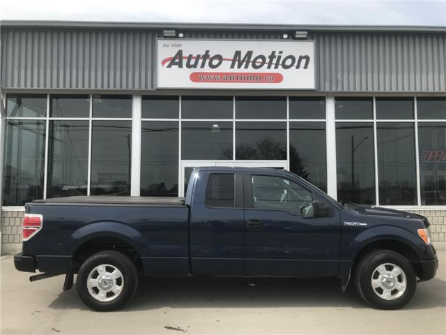 2013 Ford F-150 XLT (Stk: 19325) in Chatham - Image 2 of 14