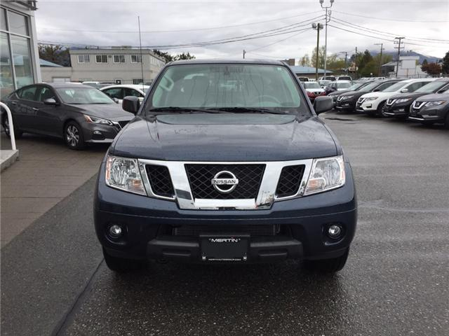 2019 Nissan Frontier SV (Stk: N97-6965) in Chilliwack - Image 2 of 18