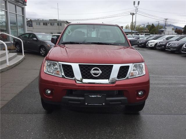 2019 Nissan Frontier SV (Stk: N97-0279) in Chilliwack - Image 2 of 19