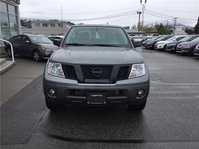 2019 Nissan Frontier Midnight Edition (Stk: N97-4046) in Chilliwack - Image 2 of 18