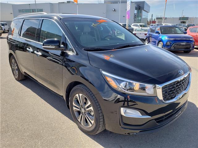 2019 Kia Sedona SX+ (Stk: 39083) in Saskatoon - Image 2 of 30