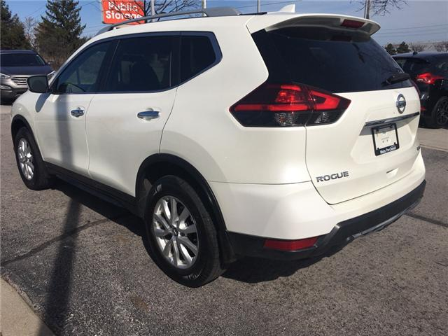 2017 Nissan Rogue SV (Stk: 1629W) in Oakville - Image 7 of 25