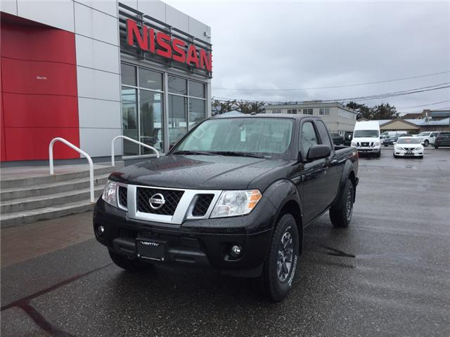 2019 Nissan Frontier PRO-4X (Stk: N97-7300) in Chilliwack - Image 1 of 19