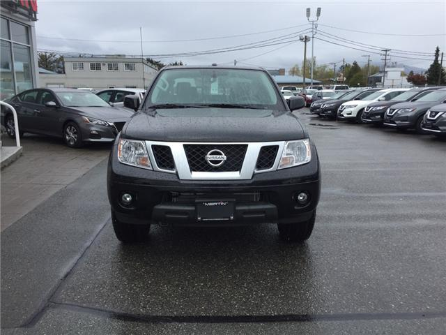 2019 Nissan Frontier PRO-4X (Stk: N97-7300) in Chilliwack - Image 2 of 19