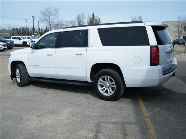 2018 Chevrolet Suburban LT (Stk: 57489) in Barrhead - Image 3 of 21