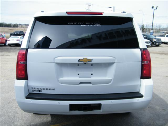 2018 Chevrolet Suburban LT (Stk: 57489) in Barrhead - Image 4 of 21