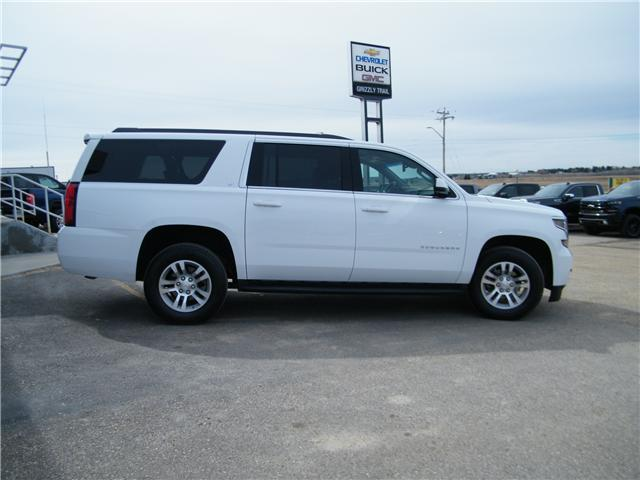 2018 Chevrolet Suburban LT (Stk: 57489) in Barrhead - Image 6 of 21