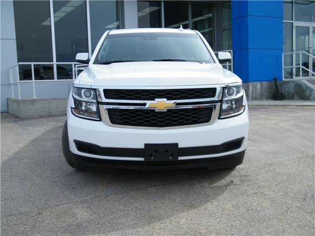 2018 Chevrolet Suburban LT (Stk: 57489) in Barrhead - Image 7 of 21
