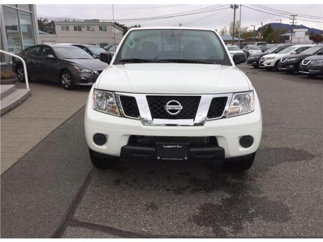 2019 Nissan Frontier SV (Stk: N97-0775) in Chilliwack - Image 2 of 17