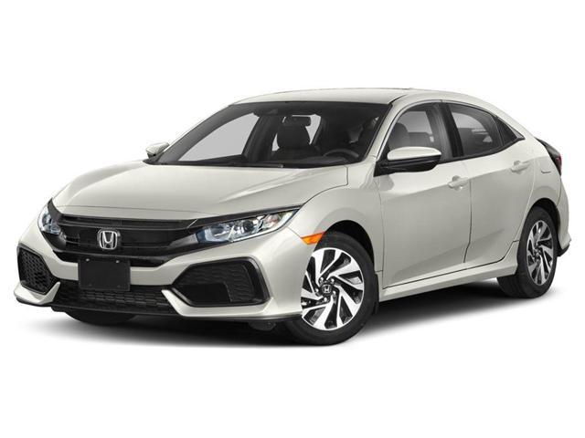 2019 Honda Civic LX (Stk: 319670) in Ottawa - Image 1 of 9