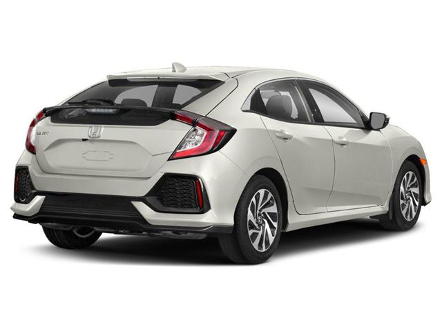 2019 Honda Civic LX (Stk: 319670) in Ottawa - Image 3 of 9