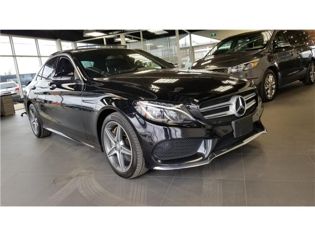 2015 Mercedes-Benz C-Class Base (Stk: 7298) in Edmonton - Image 2 of 29