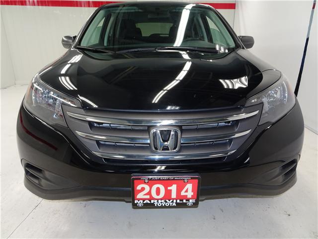 2014 Honda CR-V LX (Stk: 36091U) in Markham - Image 2 of 23