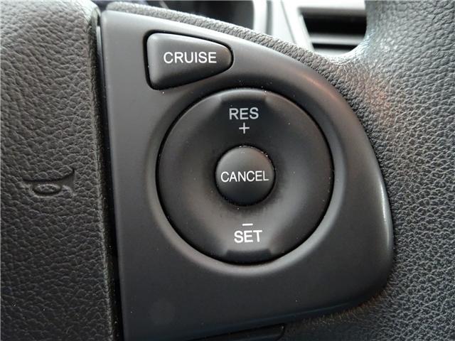 2014 Honda CR-V LX (Stk: 36091U) in Markham - Image 16 of 23