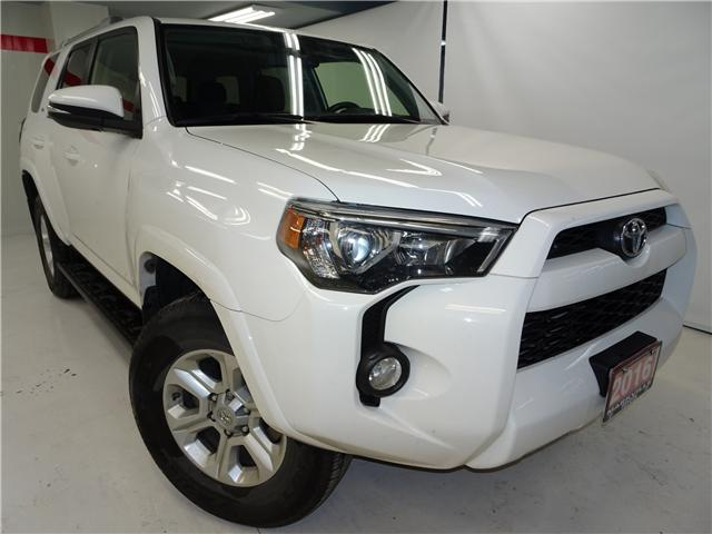 2016 Toyota 4Runner SR5 (Stk: 36134U) in Markham - Image 1 of 10