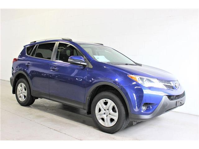 2015 Toyota RAV4  (Stk: 281446) in Vaughan - Image 1 of 24