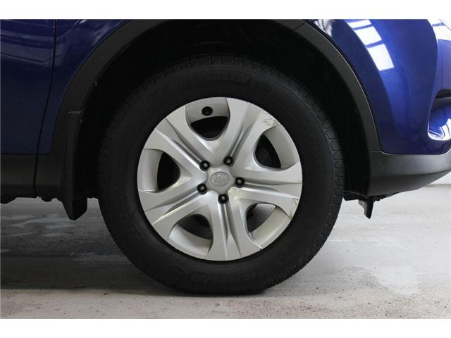 2015 Toyota RAV4  (Stk: 281446) in Vaughan - Image 2 of 24