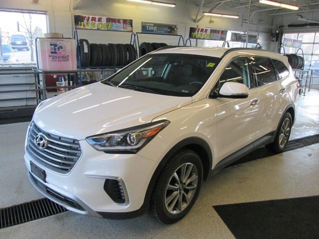2019 Hyundai Santa Fe XL Preferred (Stk: M2622) in Gloucester - Image 1 of 20