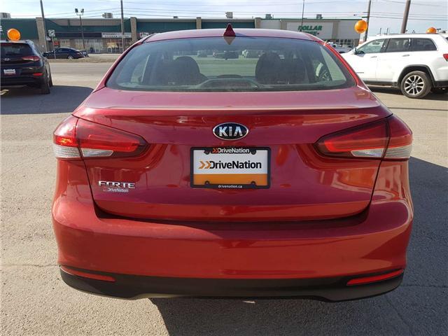 2018 Kia Forte LX (Stk: A2720) in Saskatoon - Image 4 of 26