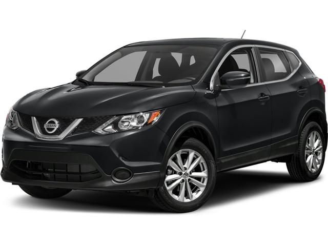 2019 Nissan Qashqai SL (Stk: D314193A) in Scarborough - Image 1 of 5