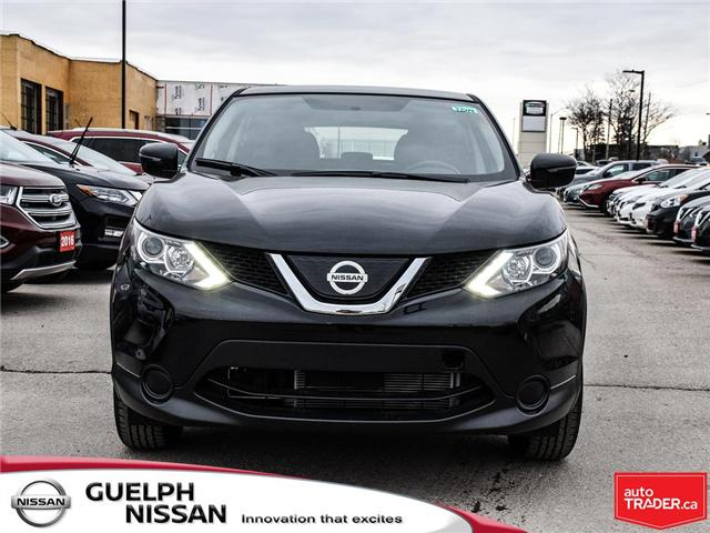 2019 Nissan Qashqai  (Stk: N20102) in Guelph - Image 2 of 21