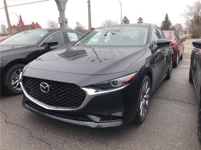 2019 Mazda Mazda3 GT (Stk: 19C017) in Kingston - Image 2 of 6