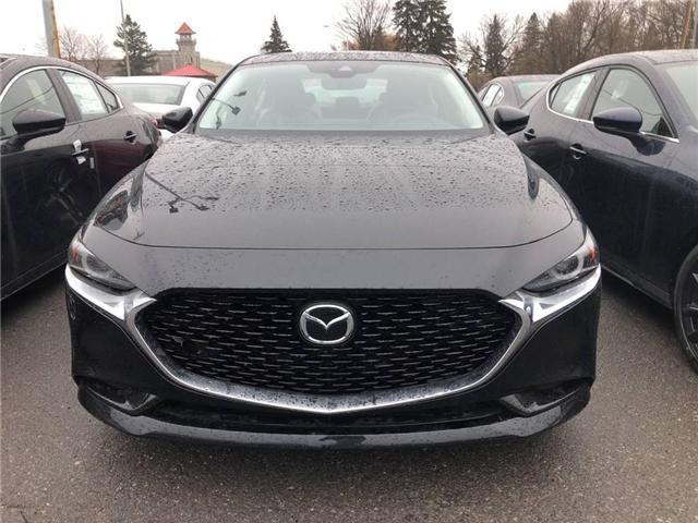 2019 Mazda Mazda3 GT (Stk: 19C017) in Kingston - Image 3 of 6