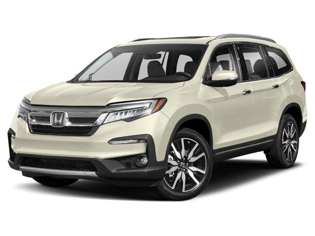 2019 Honda Pilot Touring (Stk: K1380) in Georgetown - Image 1 of 9