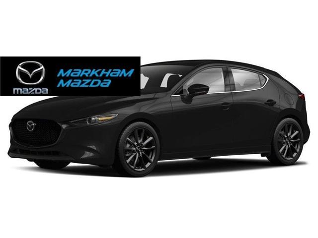 2019 Mazda Mazda3 GS (Stk: D5190462) in Markham - Image 1 of 1