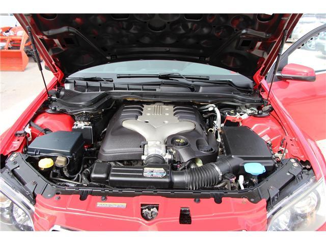 2009 Pontiac G8 Base (Stk: P9074) in Headingley - Image 17 of 18