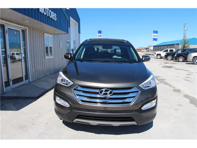 2014 Hyundai Santa Fe Sport 2.0T Premium (Stk: P9078) in Headingley - Image 2 of 23