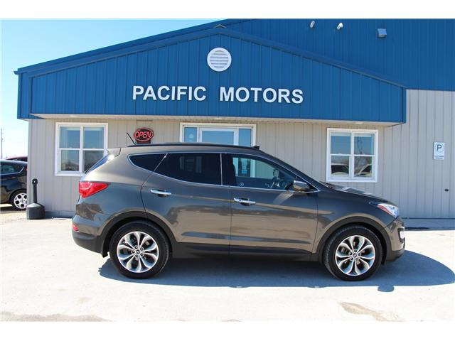 2014 Hyundai Santa Fe Sport 2.0T Premium (Stk: P9078) in Headingley - Image 4 of 23