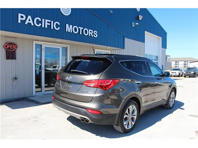 2014 Hyundai Santa Fe Sport 2.0T Premium (Stk: P9078) in Headingley - Image 5 of 23