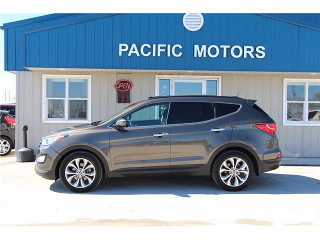 2014 Hyundai Santa Fe Sport 2.0T Premium (Stk: P9078) in Headingley - Image 8 of 23