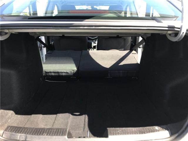 2017 Chevrolet Sonic LT Auto (Stk: P158446) in Saint John - Image 32 of 32