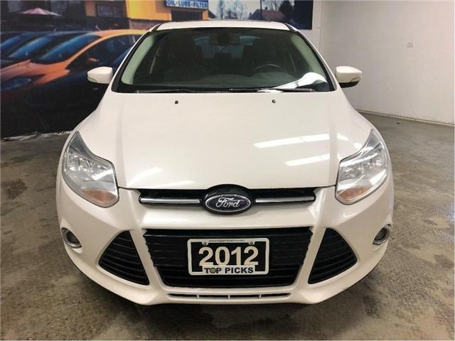 2012 Ford Focus SEL (Stk: 364675) in NORTH BAY - Image 2 of 23