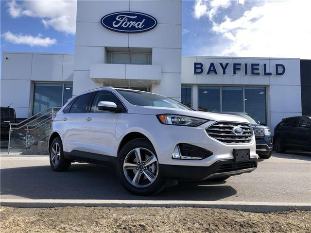 2019 Ford Edge SEL (Stk: ED19477) in Barrie - Image 1 of 25